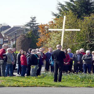 Tapton Hill Congregational Church